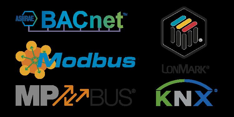 Bus-systemer til bedre datakommunikation og overblik.